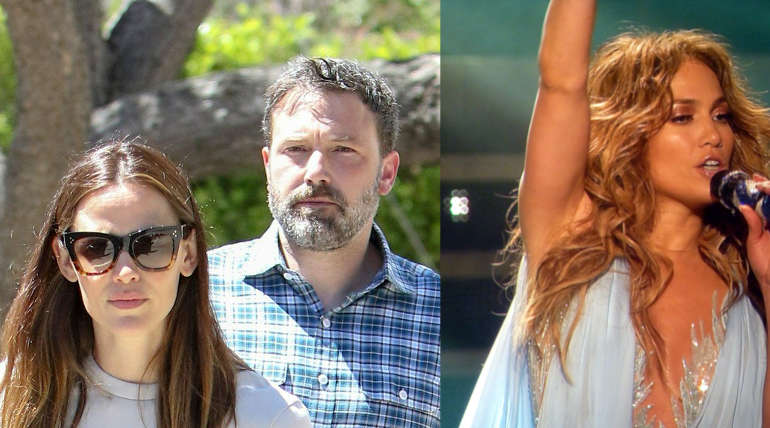 Ben Affleck enters Rehab for 3rd time: Dating history from Jennifer Lopez to recent Playboy model , First Pic Source - SOURCE: BG004/Bauer-Griffin
