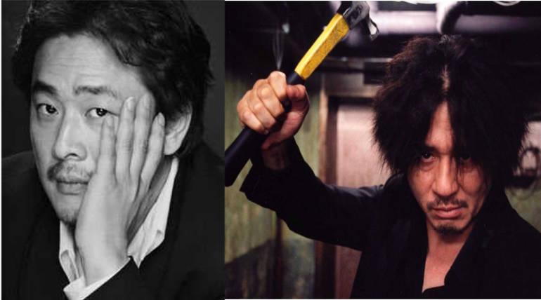 Maker of the Cult Thriller Korean film