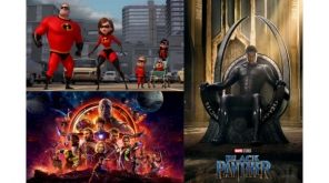 Half-Yearly Box office Report: Top performing films Worldwide 2018