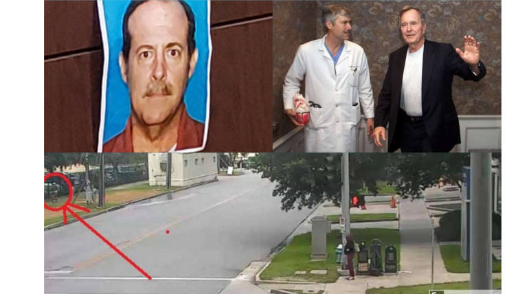 Cardiologist shot dead by man with 20 years grudge: Houston locality Reports