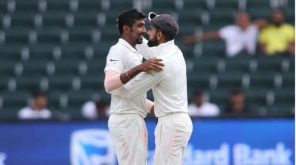 Bumrah put India on Top, despite Butler Century: India vs England 3rd Test match Day 4 , Pic credit - @BCCI Twitter