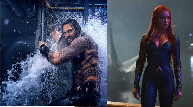 DC's Aquaman receives Good Reports in Early Screenings: Release Date to get Preponed , Pic Courtesy - IMDB