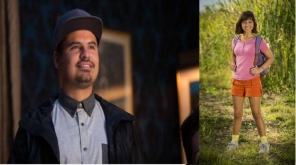 Comical actor Michael Pena to play Dora's Dad in 'Dora the Explorer' Movie , Pic Credits - IMDB