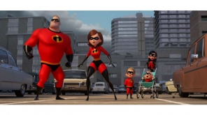 Incredibles 2 Box office Rampage; Fastest animation film to cross $1 Billion