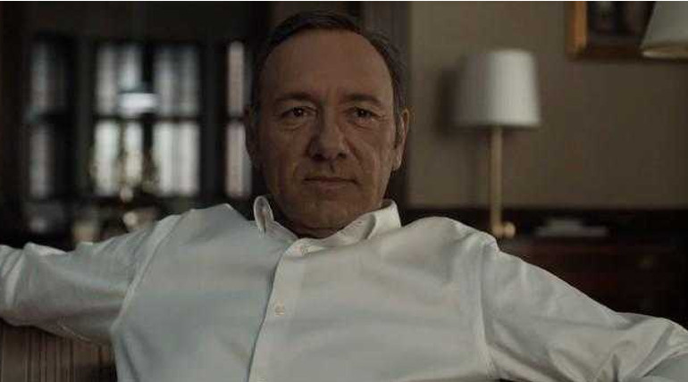 Kevin Spacey faces a New Sexual Assault case in Los Angeles , Pic Credit - IMDB