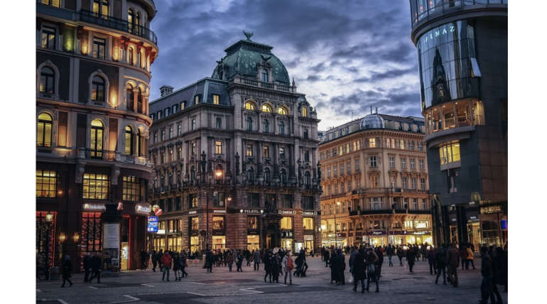 World's Most Liveable Cities: Vienna breaks Melbourne's 7 year streak of No.1