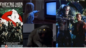 Top 10 Highest Grossing Horror Films of 1980's that ruled the Domestic Box office , Pics Source - IMDB