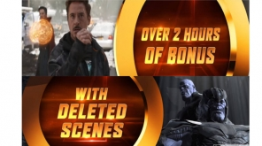 Avengers: Infinity War Bonus trailer out; Exciting details revealed on the Digital version