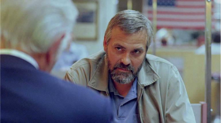 George Clooney , Pic Credit - IMDB