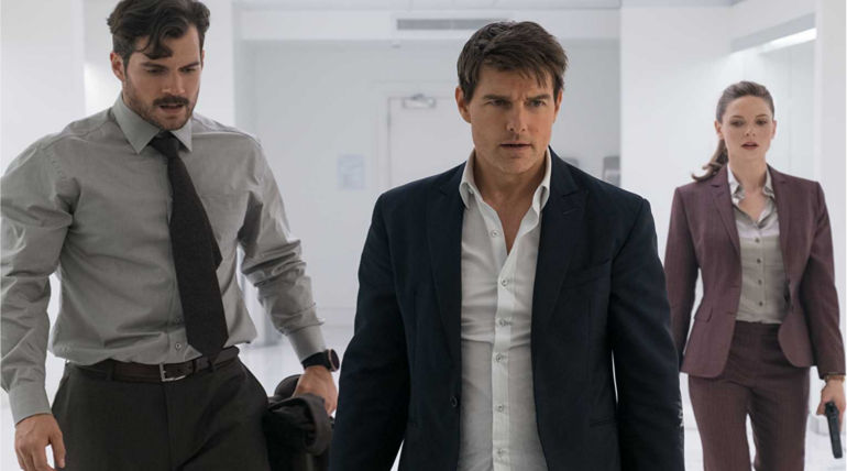 Mission: Impossible – Fallout Releasing in China this weekend: Will it help enter Billion Dollar Club , Pic Source - IMDB