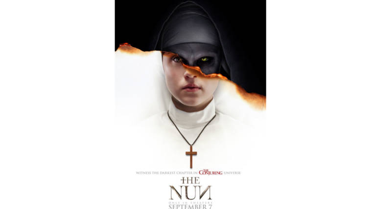 The Nun looking for a huge $35M opening Weekend with high expectations