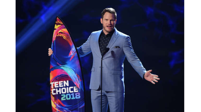 Marvels dominates the Teen Choice Awards 2018; Full list of movie awards