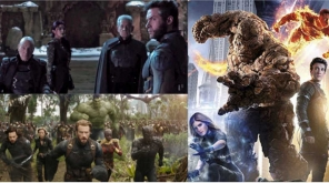 Avengers, X-Men and Fantastic Four battle against Thanos: Avengers 4 Fan Trailer is Kickass , Pic Credit - IMDB