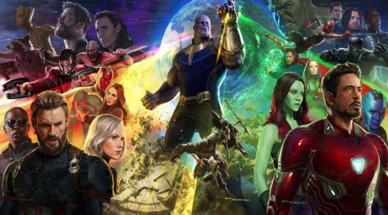 Cancer Patient wants to know the secret of next Infinity War film: Seeks her Dying Wish to Marvels
