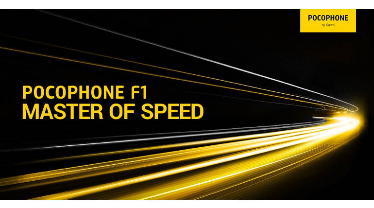 Xiaomi Pocophone F1 to be exclusively launched in Flipkart: Hints Flipkart Teaser page, Pic Credit - Xiaomi