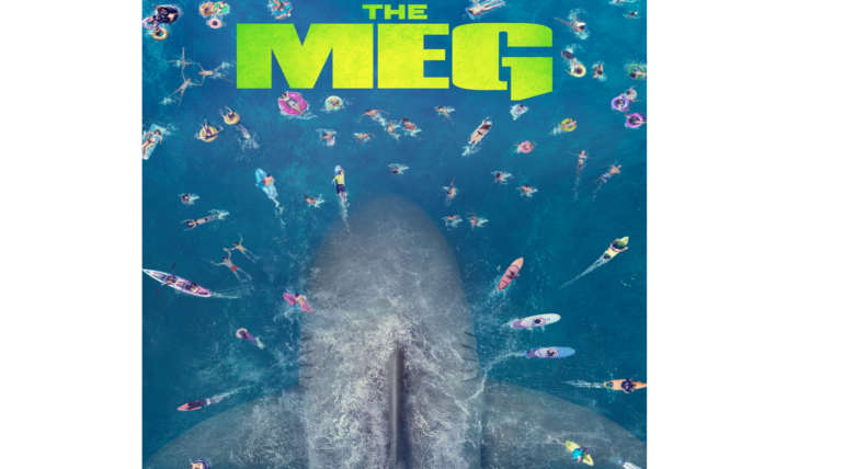 Jason Statham's The Meg opens with $50M in Box office; Receives mixed response