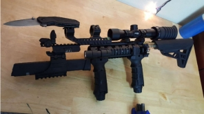 3D Ghost Gun designs banned online: Bill passed after the court hearing