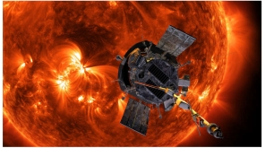 NASA's mission to Sun launched successfully with 1,137,202 names on it