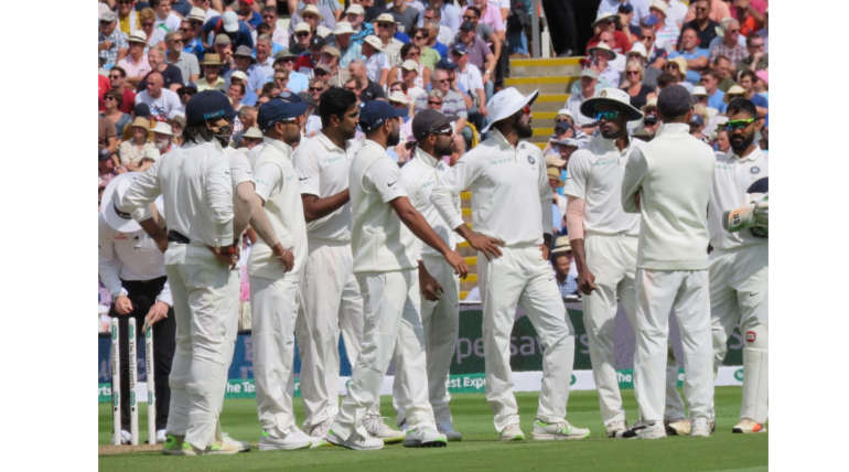 Ind vs Eng 1st Test match: India ends Day 1 on a strong note