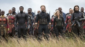 Avengers: Infinity War Netflix Release date is sooner than you think , Pic Source - IMDB