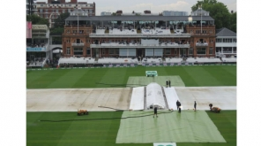 India vs England 2nd Test: Day 1 Called Off without Coin Tossed. Photo Credit- @BCCI