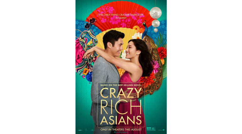 Crazy Rich Asians Expected to Rule Weekend Box office: First Asian-led studio film after 25 years, Pic Credit- IMDB