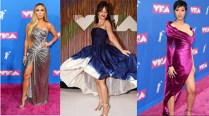 Jennifer Lopez, Cardi B, Camilla ignited the MTV VMA 2018: Winners List and Best Moments video , Pic Source - Twitter