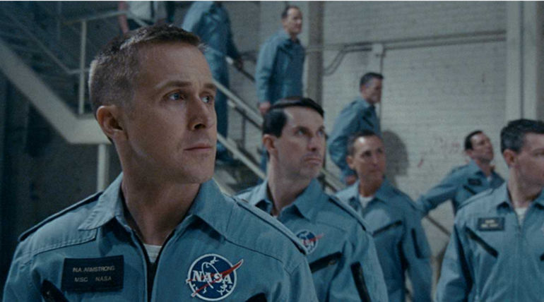 'First Man' is not an anti-American Film: Armstrong Sons and Director explains the absence of Flag Planting , Pic Source - IMDB