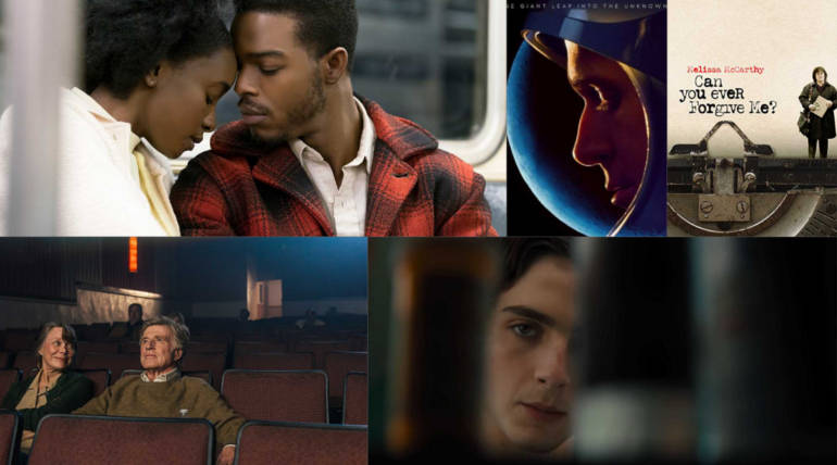 Toronto Film Festival: 5 Movie Contenders which can make it to Oscars