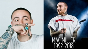 Mac Miller the Young Famous Rapper died at 26; Drug Overdose said to be the reason , Pic Courtesy - IMDB, @sickofficialrsa Twitter