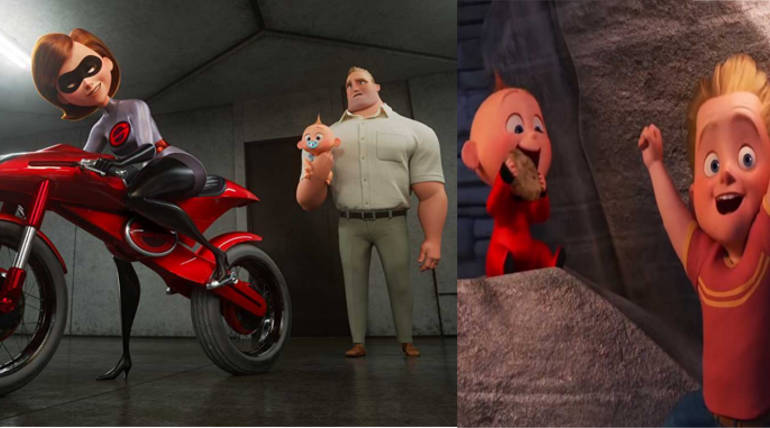 Incredibles 2 becomes First ever Animation film to break into the all-time Top 10 Box-office in US