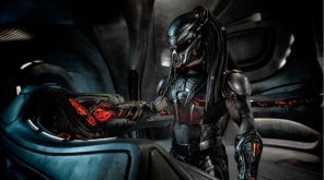 The Predator gets mixed response from Toronto Film Festival: Arriving this Weekend in Cinemas