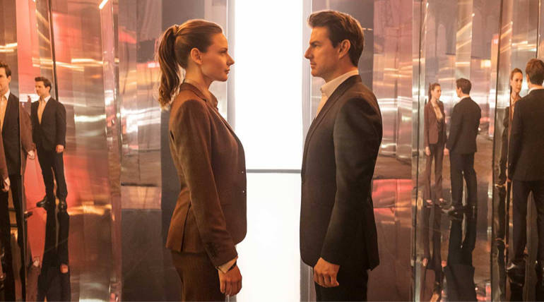 Mission: Impossible – Fallout posts massive opening at China; Tops International Box office , Pic Source - IMDB
