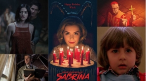 Netflix Halloween releasing Movies and TV Shows: Best Horrors coming by October 2018