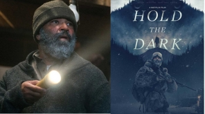 Netflix film 'Hold the Dark' is wildly dark and engaging: Hugely Praised in TIFF screening
