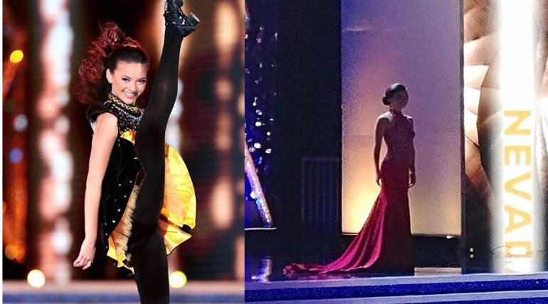 Runner-up of Miss America 2.0 Bridget Oei , Pic Courtesy - Instagram