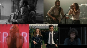 Toronto Film Festival 2018: Best Films and Performances Ranked by Critics