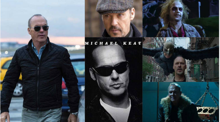 Batman Actor Michael Keaton turns 67 today: Looking back at his Defining Character Portrayals