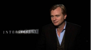 Christopher Nolan Honoured with Vanguard Award by the Digital Entertainment Group , Image Source - IMDB