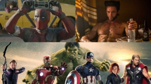 Disney Confirms about the presence of X-Men and Deadpool in MCU films