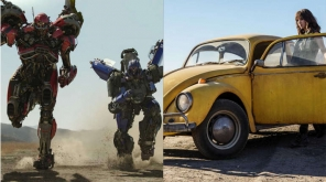 Transformers Universe: Bumblebee Trailer Packed with Grandness and Soul of the Big Metal Beasts