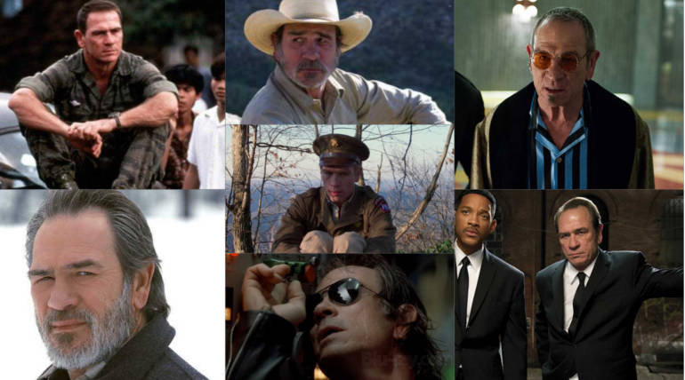 The Crazy Legend Tommy Lee Jones is turning 72 Years Today; His Remarkably Diehard Roles