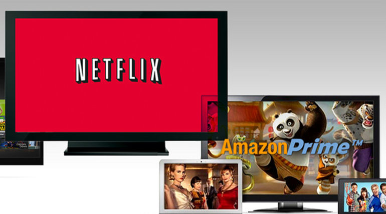 Netflix and Amazon Prime Targeting old Regional Films for Online release , Image Source - Flickr