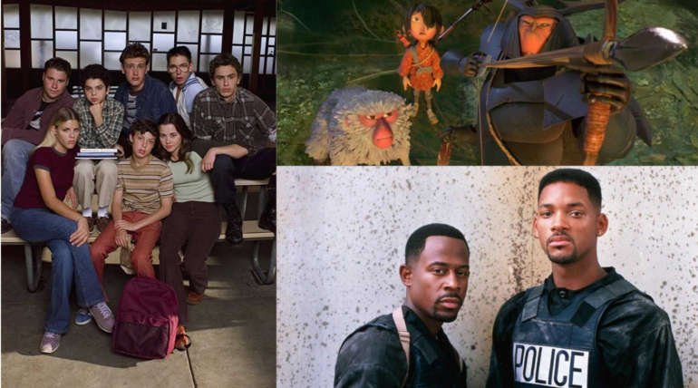 10 Netflix Movies, Series that are not to be missed before removed from Netflix in October