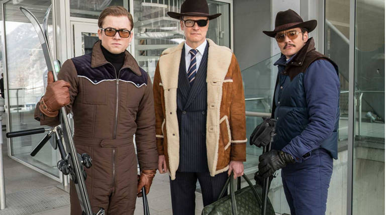 Kingsman third sequel announcement: Release date and other details Confirmed , Image Source - IMDB