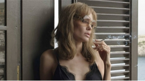 Angelina slowly healing after the break up with Brad Pitt long back , Image from By The Sea movie, Source - IMDB