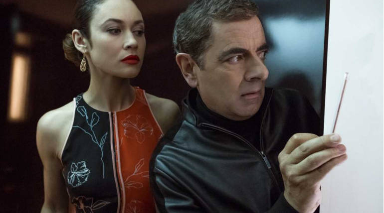 'Johnny English Strikes Again' Premiere Reviews Out on Net: Did the Satire Spy Sequel Impress , Image Source - IMDB