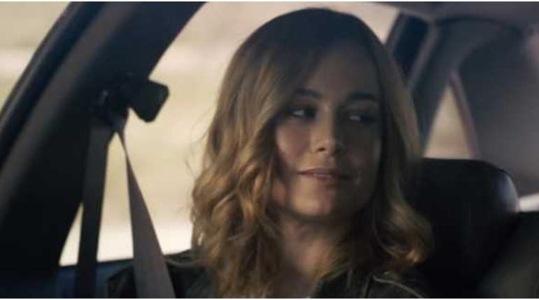 Brie Larson Responds to the Captain Marvel Trolls like a Boss , Image Source - IMDB