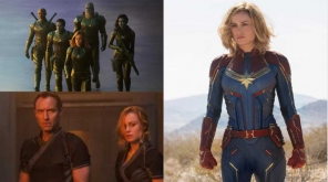 Jude Law's Role in Captain Marvel Revealed: Check the Two Eyed Nick Fury
