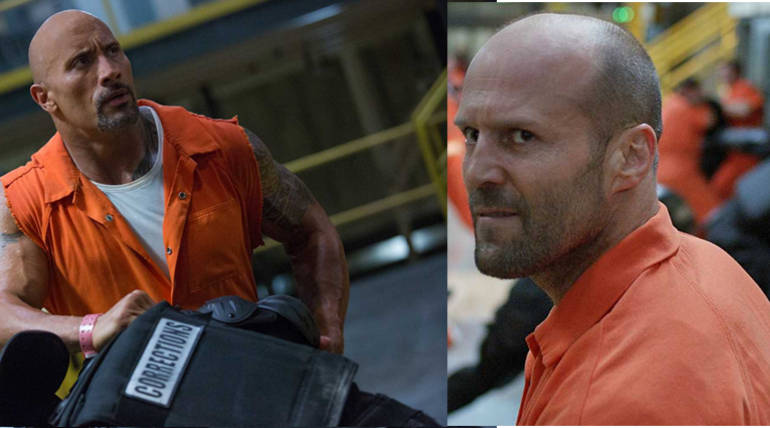 Fast and Furious Spin off Starts Rolling: Hobbs and Shaw Film Onset Image Enters the Internet
